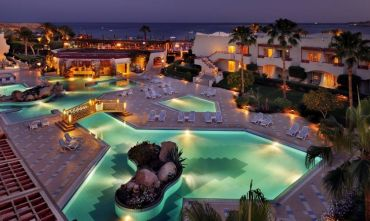 Hotel Marriott Red Sea Resort Mountain Side 5 stelle