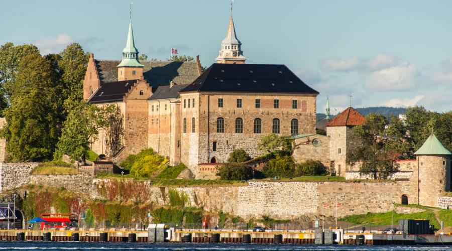 Oslo, Fly&Drive Norvegia