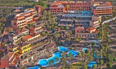 Hotel Melià Jardin del Teide 5 stelle - Costa Adeje