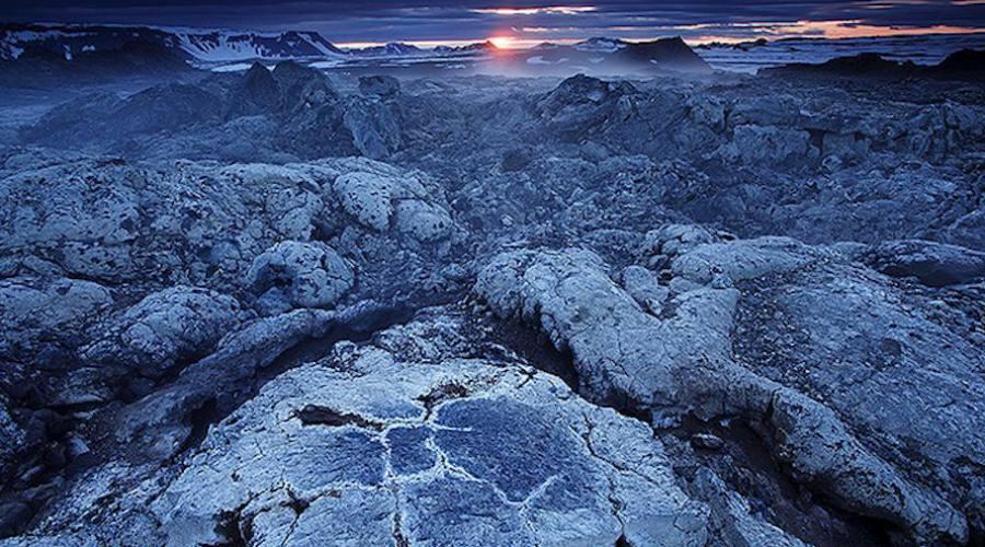 Islanda lunare