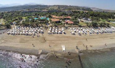 Hotel Villaggio Club 4 stelle
