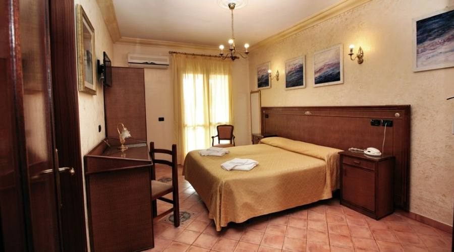 Hotel  Stelle Sul Mare Sicilia Occidentale