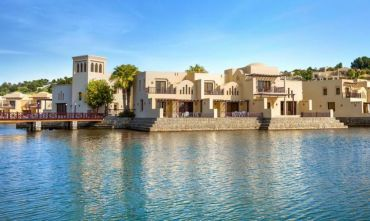 The Cove Rotana Resort 5 stelle - Ras al Khaimah