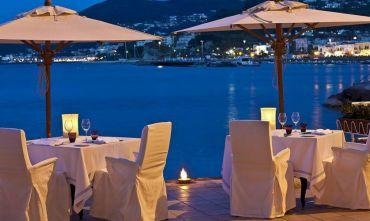 Hotel Regina Isabella Resort & Spa 5 stelle lusso