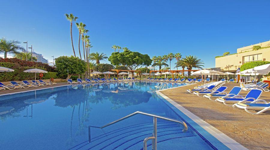 Soggiorno 4 Stelle All\'Hotel Iberostar Bouganville Playa Di ...