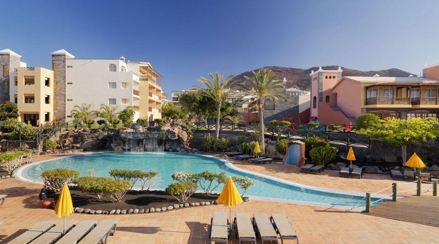 Hotel  Stelle Lanzarote