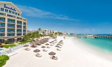 Hotel Sandals Royal Bahamian Spa Resort 5 Stelle