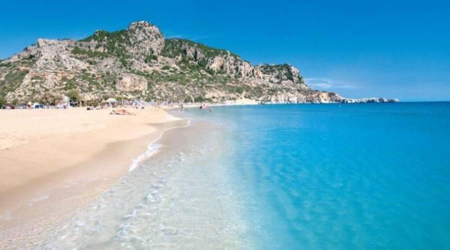 il mare della Grecia