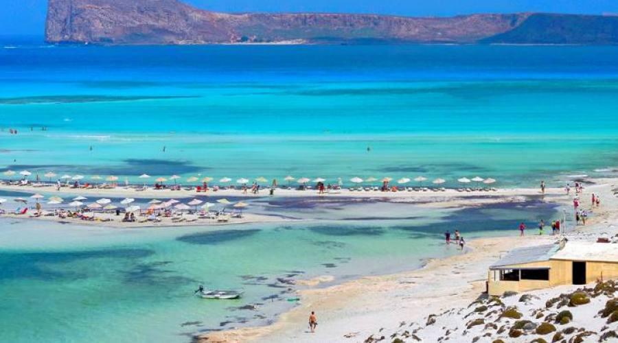mare di Creta