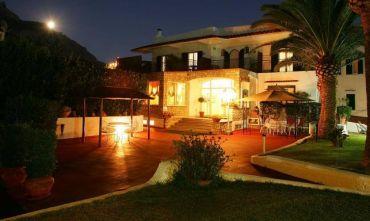 Hotel 3 stelle a Forio a due passi dal mare
