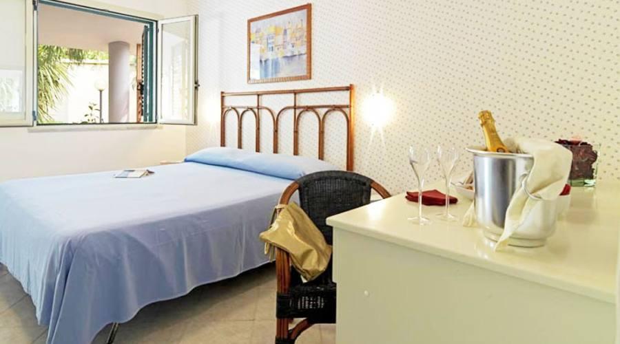 Monolocale in muratura formula hotel