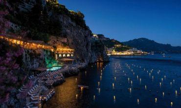 Una vacanza esclusiva in Costiera Amalfitana: Hotel Santa Caterina