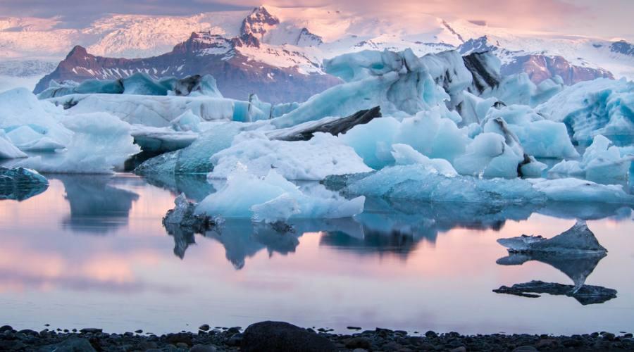 DettifossLaguna glaciale di Jokulsarlon