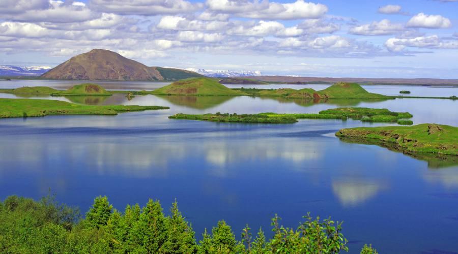 Riserva naturale di Myvatn
