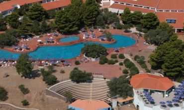 Palmasera Village Resort con nave inclusa