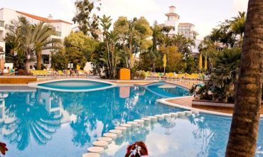 Hotel Park Club Europe All Inclusive - Playa de Las Americas