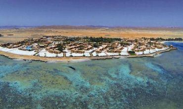 Movenpick Resort El Quseir 5 stelle