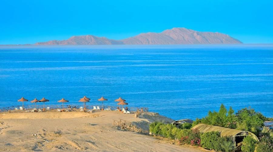 Vista Isola Tiran