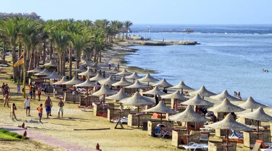 Spiaggia Habiba Village