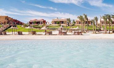 Habiba Beach Village 4 stelle