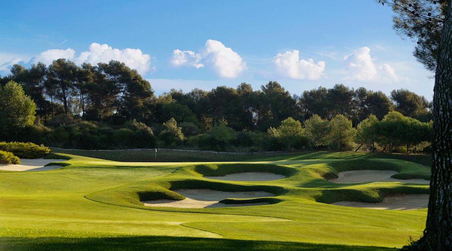 Magnifico Golf!