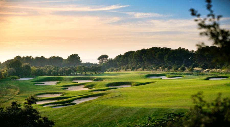 Real Golf El Prat