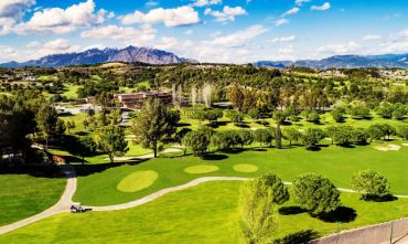 Barcellona Golf Resort 4 stelle