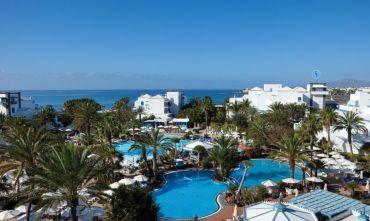 Hotel Los Jameos Playa 4 stelle - Playa Los Pocillos