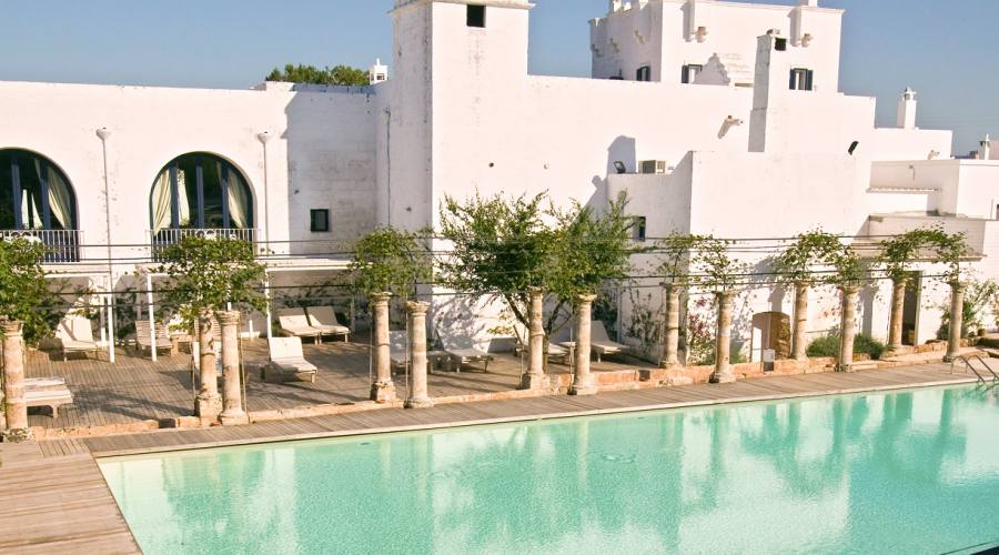 Masseria Boutique Hotel Resort