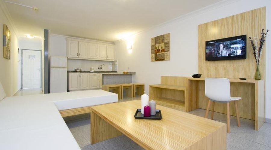 soggiorno appartamenti