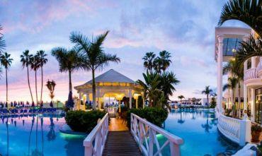 Hotel Guayarmina Princess 4 stelle Adults Only - Costa Adeje