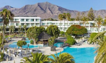 Hotel H10 Lanzarote Princess 4 stelle All Inclusive - Playa Blanca