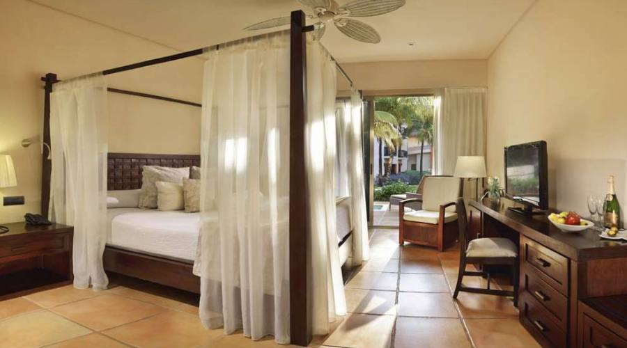 Hotel Juliani: Camera Honeymoon
