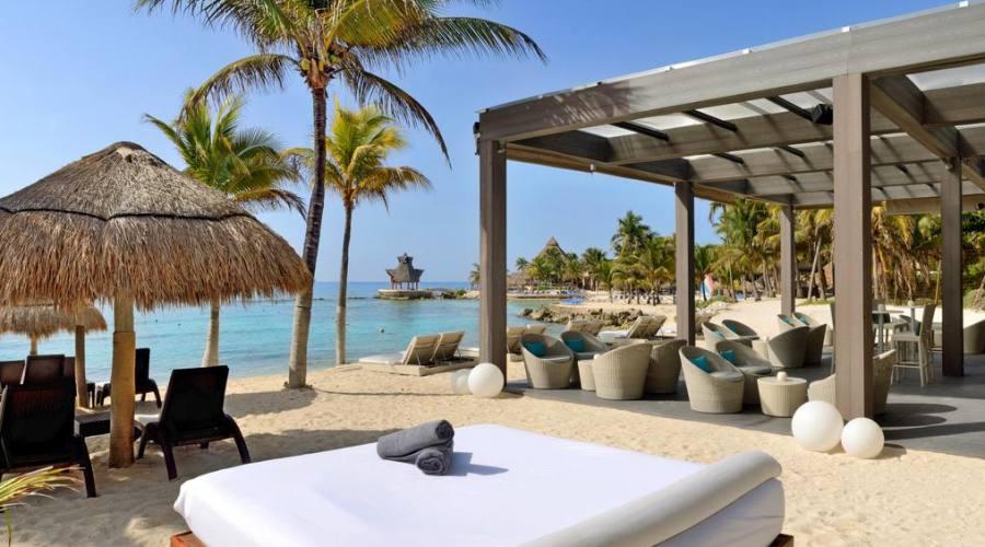 Hotel Catalonia: Spiaggia