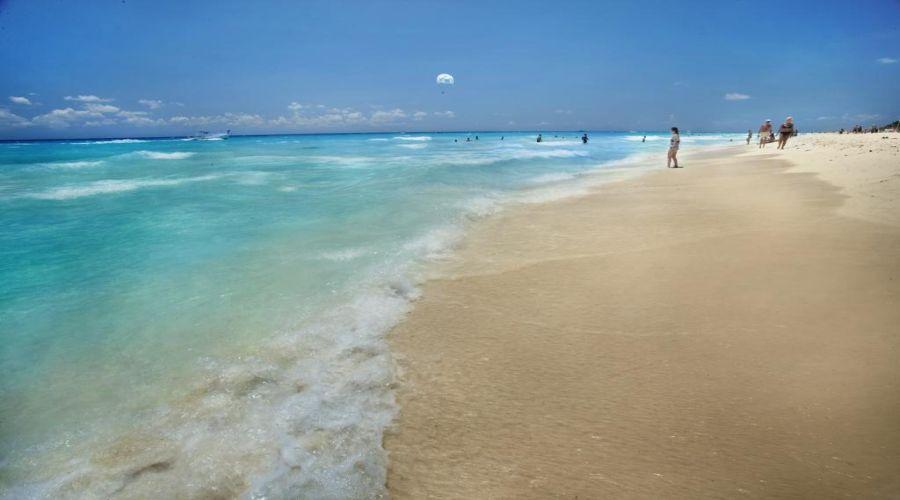 Viva Atzeca: Spiaggia