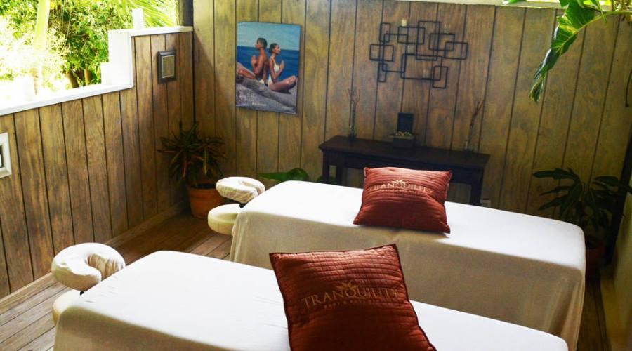 The Verandah Resort & Spa - la Spa