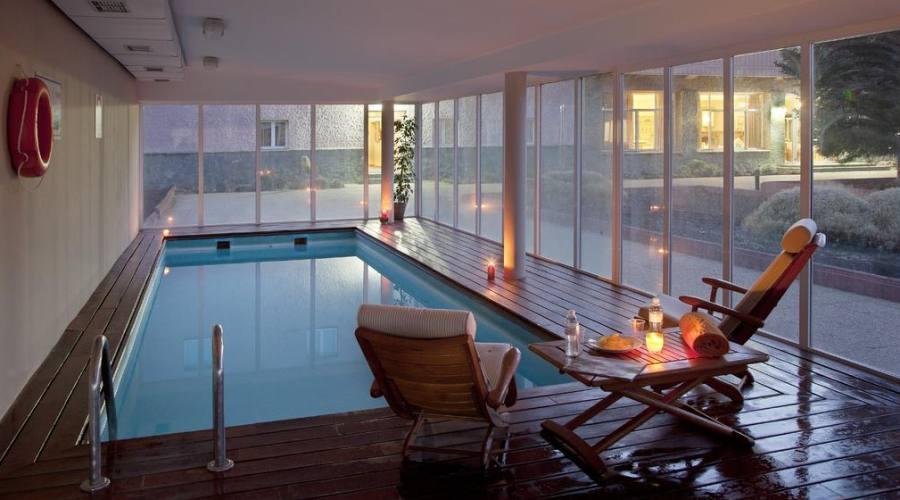 piscina hotel parador nacional cañadas del teide (las cañadas del teide).