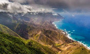 L'isola dell'eterna primavera in auto, dal mare al Teide - 8 giorni