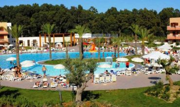Veraclub Barone di Mare Beach Resort 4 Stelle