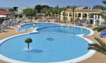 Hotel Club Sol Falcò 4 stelle All Inclusive - Cala'n Bosch