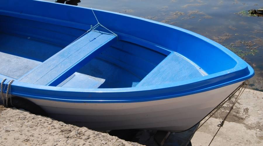 La barca ci aspetta