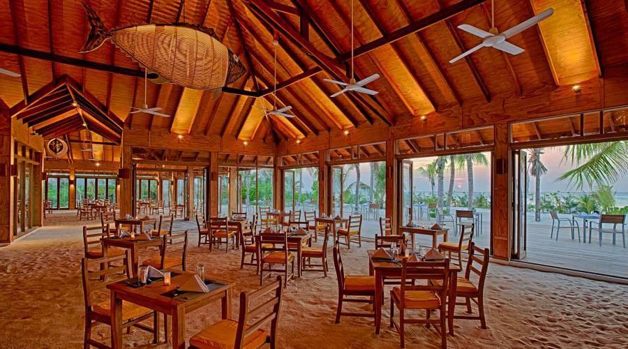 Dhoni restaurant