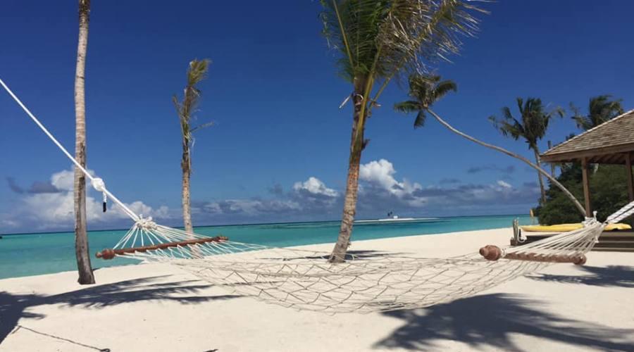 Spiaggia Innahura