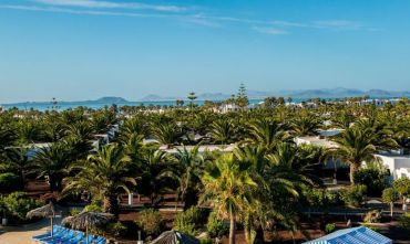 Rio Playa Blanca 4 stelle All Inclusive - Playa Blanca