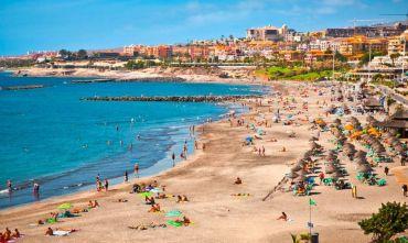 Hotel La Siesta 4 stelle - Playa de Las Americas