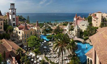Grand Hotel Bahia del Duque 5 stelle lusso - Costa Adeje