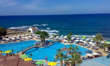 Hotel Eri Beach 4 Stelle