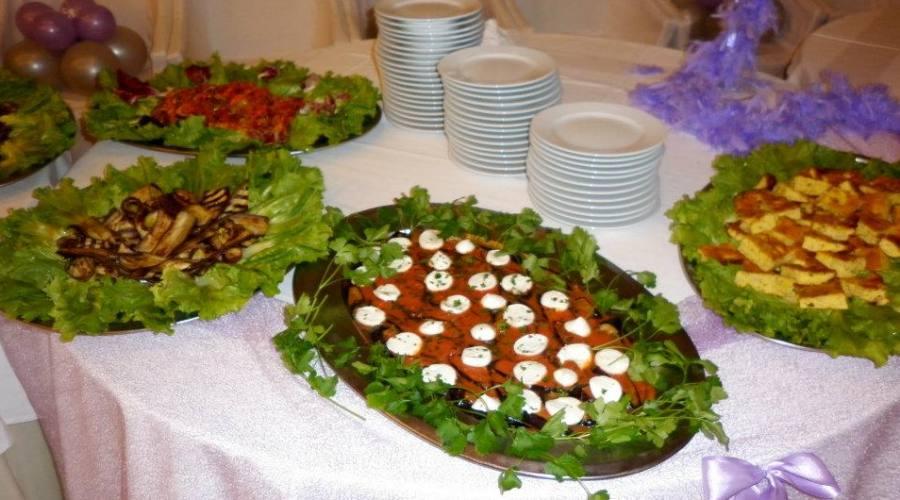 Le bontà della tavola