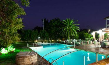 Villaggio sul mare formula Residence: da 2 a 5 posti letto con Miniclub