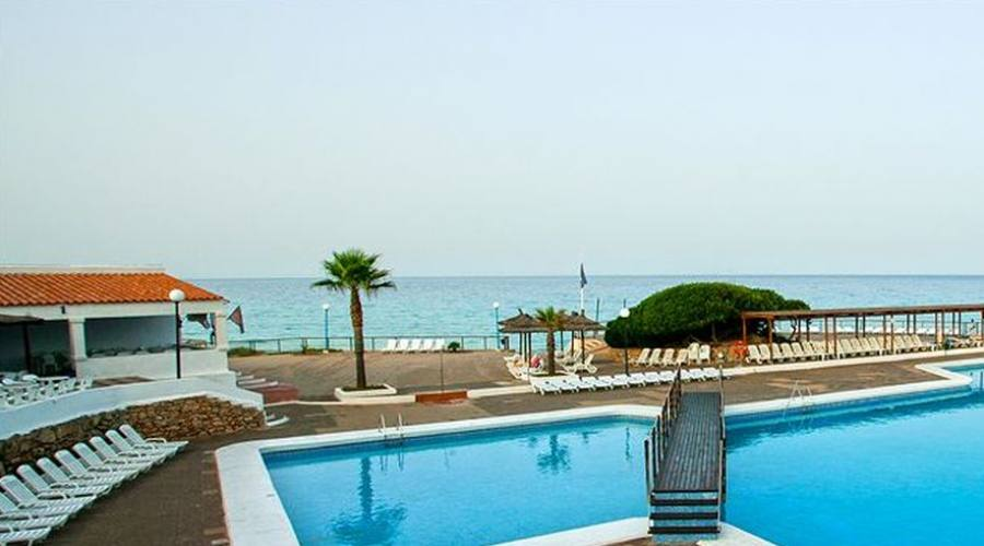 Insotel club maryland all inclusive playa migjorn for Piscina c so lombardia torino